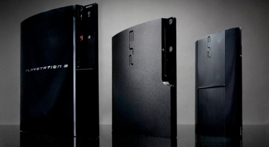 Downgrade                 PlayStation 3 Ps3 Super Slim Vs Xbox 360 Slim